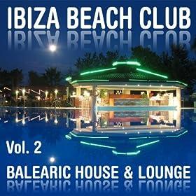 Various - Balearic House Super Club