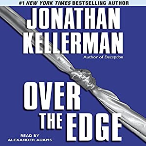 Over the Edge Audiobook