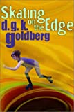 img - for Skating on the Edge book / textbook / text book
