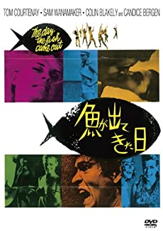魚が出てきた日 [DVD]