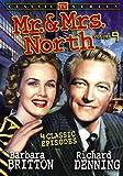 Mr. & Mrs. North, Volume 9