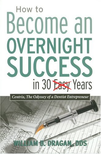 How to Become an Overnight Success in 30 Easy Years
