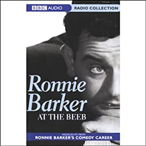 Ronnie Barker at the Beeb: Highlights from Ronnie Barker's Comedy Career | [Ronnie Barker]