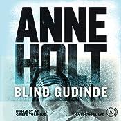 Blind gudinde [Blind Goddess] | Anne Holt
