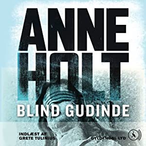 Blind gudinde [Blind Goddess] Audiobook