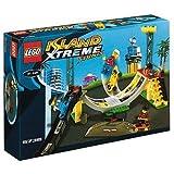 LEGO 6738 - Skateboard Fun Park - LEGO