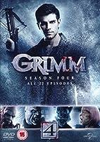Grimm - Series 4