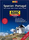 echange, troc  - *Atlas Espagne Portugal