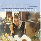 Breakfast At Tiffany's: Music From The Motion Picture Score ~ Henry Mancini