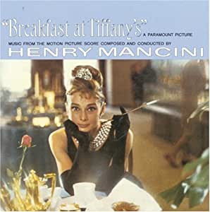 Breakfast At Tiffany's: Music From The Motion Picture Score