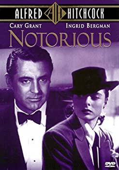 "Cover of ""Notorious"""