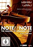 Note by Note - The Making of Steinway L1037 (OmU)
