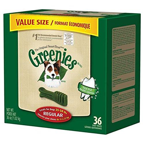 Greenies 36 Oz Canister Teenie 130 Count