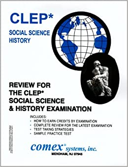 Free CLEP Social Sciences and History Practice Test Questions