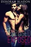 img - for Exposed (The Exposed Series) book / textbook / text book