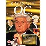 Kavanagh Q.C. - The Complete Collection: Series 1 to 5 [DVD] [1995]by John Thaw