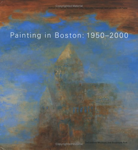 Painting in Boston 1950-2000: 1950-2000