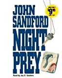 John Sandford Night Prey (Lucas Davenport Mysteries)