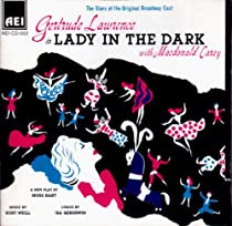 Lady in the Dark (1950 Original Cast Members)