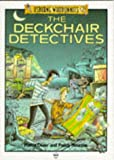 The Deckchair Detectives (Usborne Whodunnits)