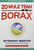 20 MULE TEAM BORAX MULTI PURP LNDRY BOOST HE 76O Picture