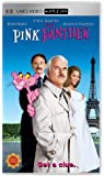 Pink Panther [UMD for PSP]