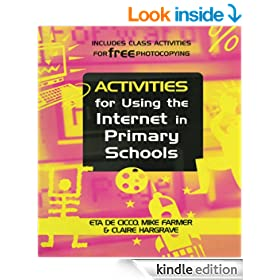 Activities for Using the Internet in Primary Schools
