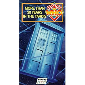 Doctor Who - More Than 30 Years in the Tardis movie