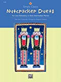 img - for Simply Classic Nutcracker Duets book / textbook / text book