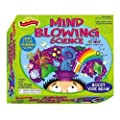 Scientific Explorers Mind Blowing Science Kit For Young Scientists from Scientific Explorer