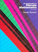 An Introduction to Discrete Mathematics, Second Edition
