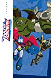 Transformers Animated Omnibus: v. 1