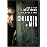 Children of Men ~ Clive Owen