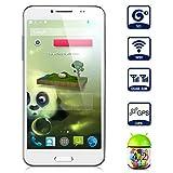 Landvo L800S 5.0 IPS sbloccato Smartphone 3G - Android 4.4.2 Kitkat OS capacitivo touchscreen del cellulare...