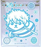 Mameshiba collaboration compact mirror silver Shiba Forever The Movie complete Gintama Hen everything ya (japan import)