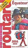 echange, troc Collectif - Equateur 2004-2005
