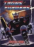 Transformers: Target 2006 (Transformers (Titan Books Paperback))