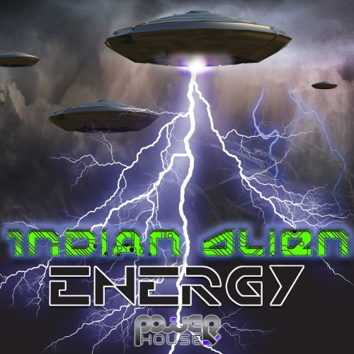 Indian Alien - Energy-(PRH1DW086)-WEB-2014-MYCEL Download