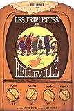 echange, troc Les Triplettes de Belleville - Édition Spéciale 2 DVD
