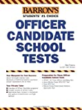 img - for Barron's Officer Candidate School Test by Powers, Rod (October 1, 2006) Paperback book / textbook / text book