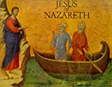 img - for Jesus of Nazareth book / textbook / text book