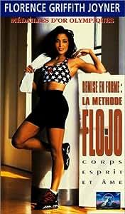 La Méthode de remise en forme : Flo-Jo [VHS]