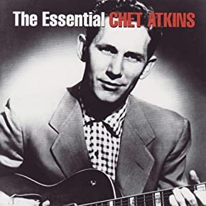 Image of Chet Atkins