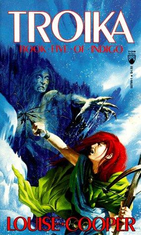 Troika (Indigo, Book 5)