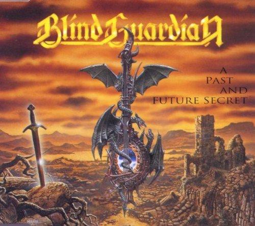 Past & Future Secret by Blind Guardian (1995-02-06)