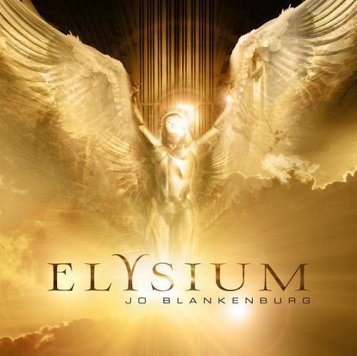 Position Music - Orchestral Series Vol. 09 - Elysium (Jo Blankenburg) CD/DATA DVD (Position Music Elysium compare prices)
