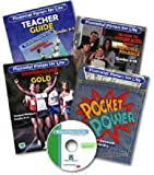 Financial Fitness for Life: Parents Guide Grades 6-12 (Financial Fitness for Life)
