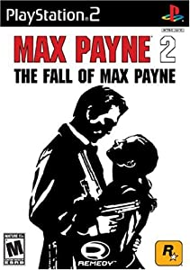 Max Payne 2: The Fall of Max Payne - PlayStation 2