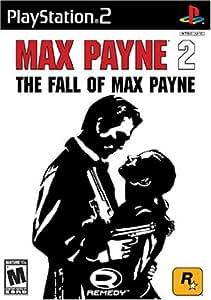 Max Payne 2: The Fall of Max Payne - PlayStation 2