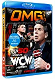 WWE: Omg! Volume 2 - The Top 50 Incidents In WCW History [Blu-ray]